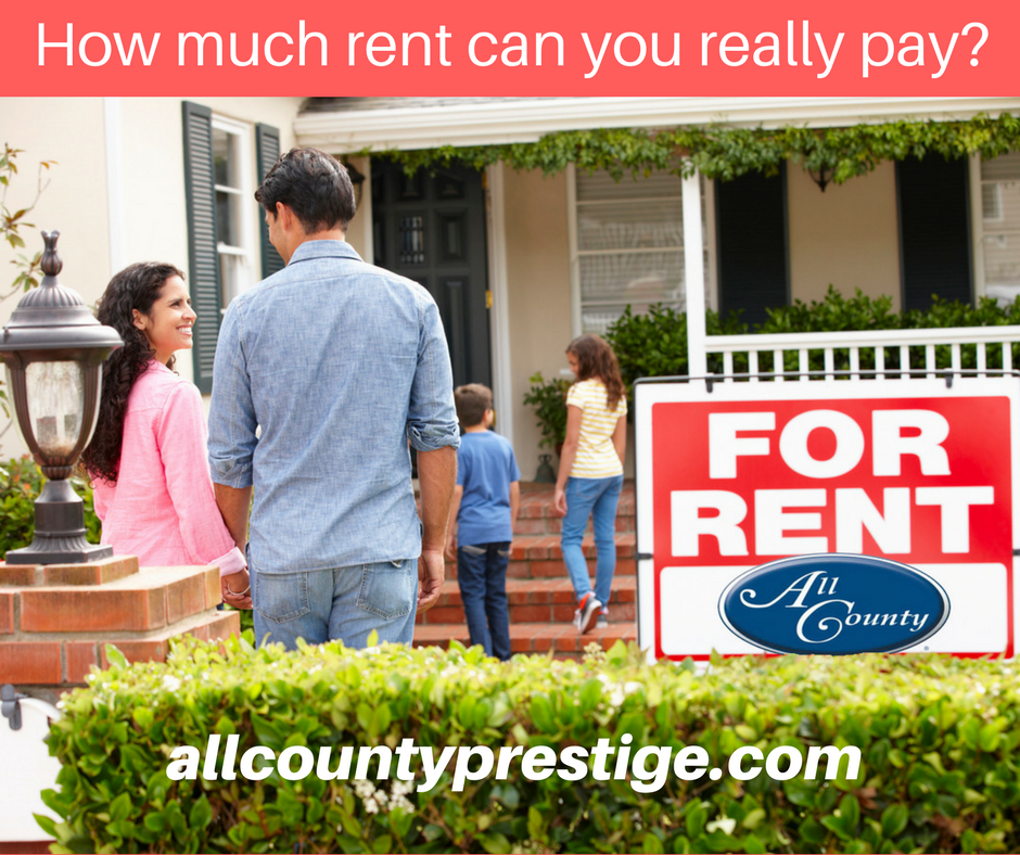 How Much Rent Can You Really Pay In Phoenix?